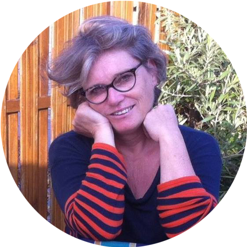 Sylvie Lelièvre